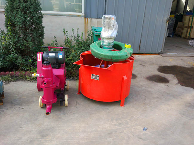 辽宁凌海市水泥砂浆注浆泵厂家灌浆机