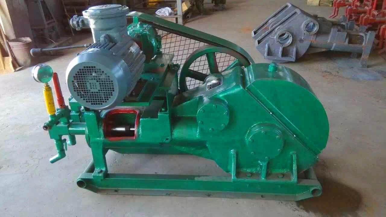 辽宁山上浇水高压抽水泵成本灌浆机