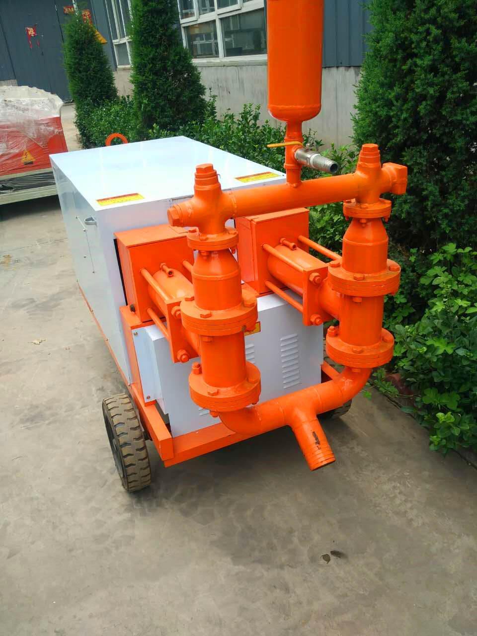 湖南锚固注浆水泥砂浆压浆泵价位灰浆泵