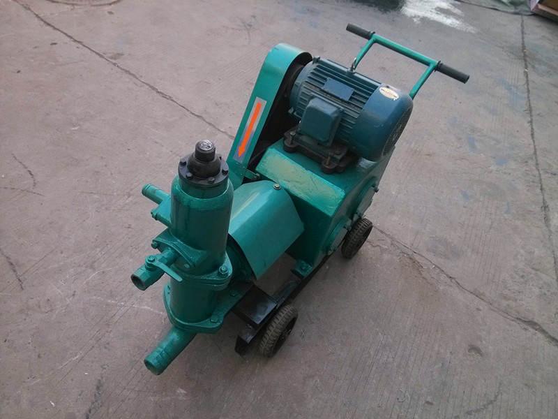 江西渝水区多档变量注浆泵适合工程灰浆泵