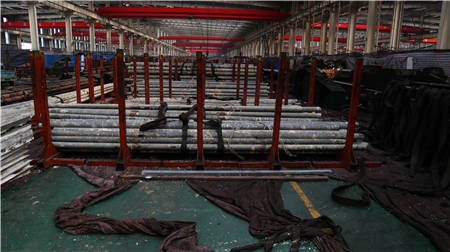 湖南精轧管厂家