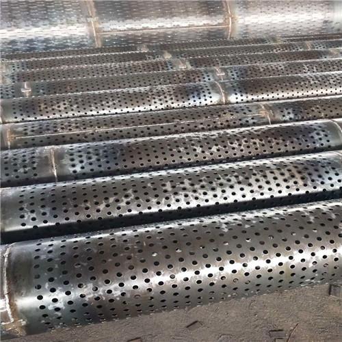 北京圆孔滤水管规格齐全量大优惠
