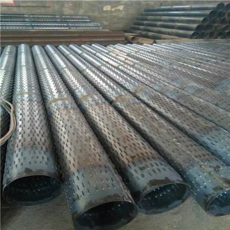 北京螺旋滤水管规格齐全量大优惠