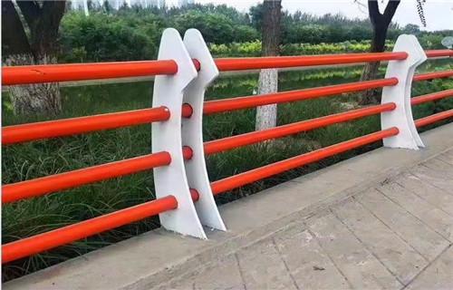 北京专业制作防撞护栏多少钱一米