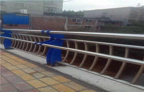 临沂专业制作桥梁护栏多少钱一米