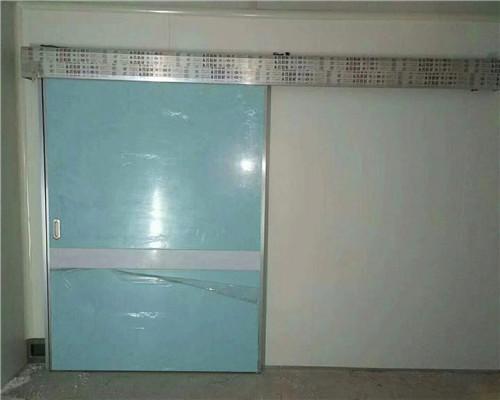 莆田CT室辐射防护门价格品质
