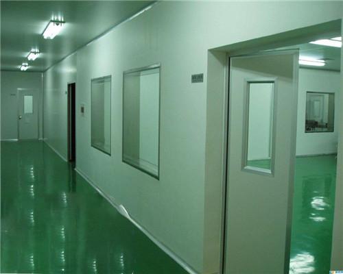 东营电动防护门精工制造