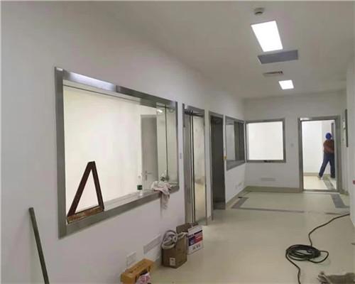 莆田X射线防护铅门质量对比