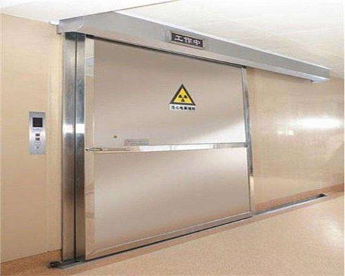 临沂 射线防护铅门、质量对比