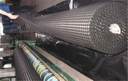 莆田沥青路面专用玻纤格栅质量