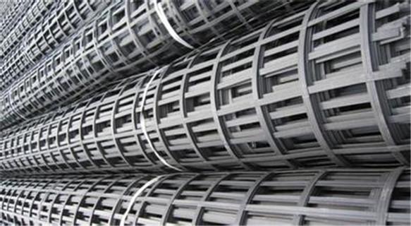 蚌埠鋼塑復合土工格柵生產廠家