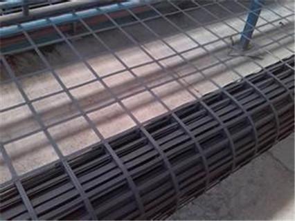 黔西南钢塑复合土工格栅——当地厂家
