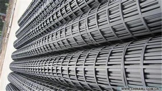 黑龙江双向钢塑土工格栅——优质服务
