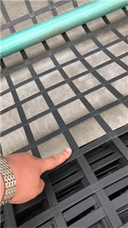 临沂供应钢塑土工格栅——量大从优
