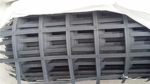 西宁凸节点钢塑格栅——诚信厂家