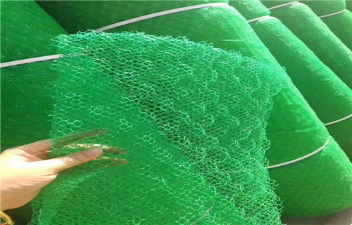 西宁三维塑料拉伸网行业资讯//西宁三维土工网垫当地总经销