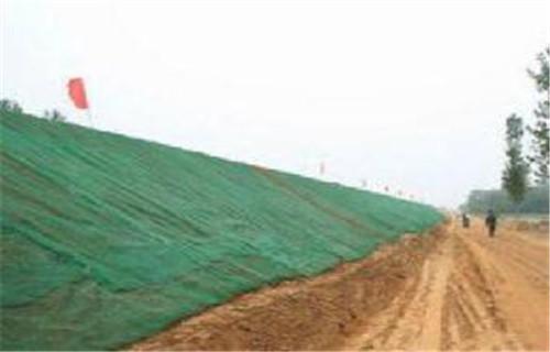 广州三维土工网垫护坡施工报价咨询