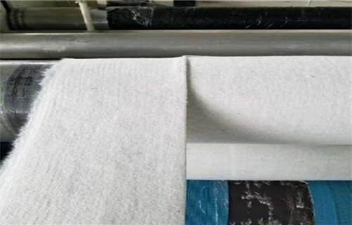 阿坝有纺土工布生产厂家
