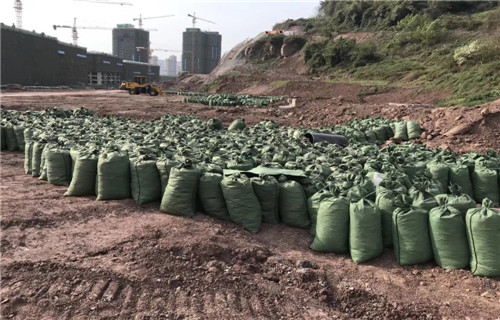 阿坝护坡生态袋厂家