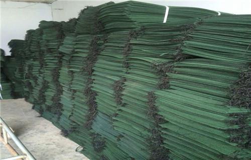 阿坝护坡生态袋施工