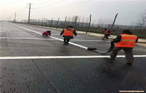 洛阳公路抗裂贴生产厂家