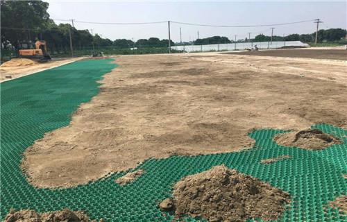 蚌埠車庫蓄排水板生產廠家@施工指導
