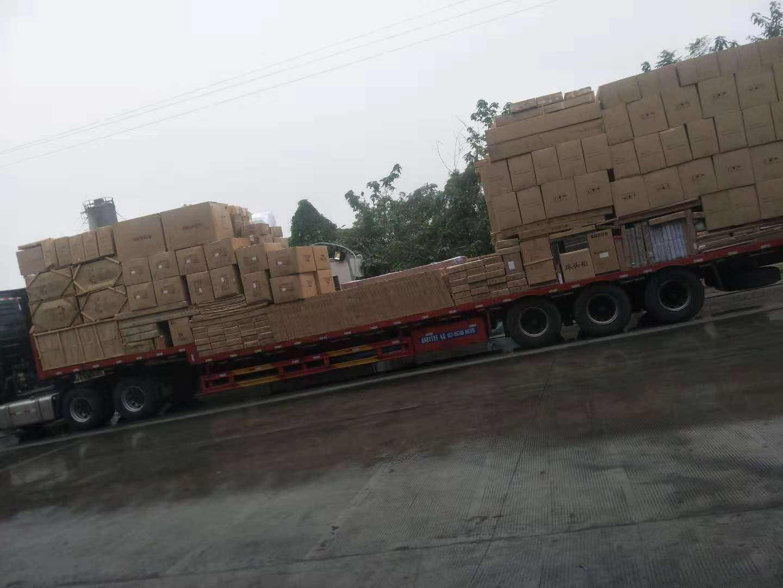 顺德家具厂代工到长春货车运输