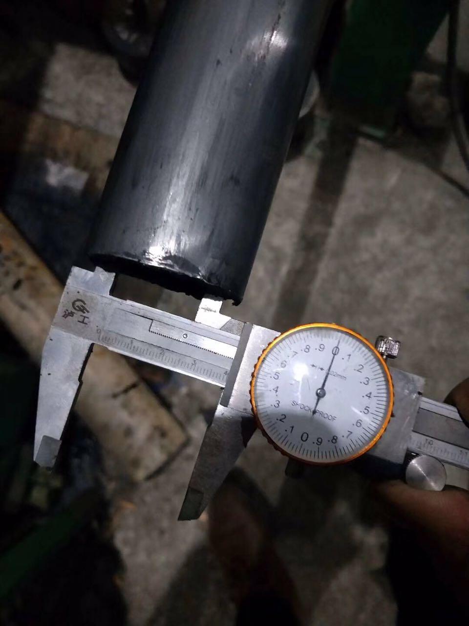 北京无缝方管制造厂家定尺生产