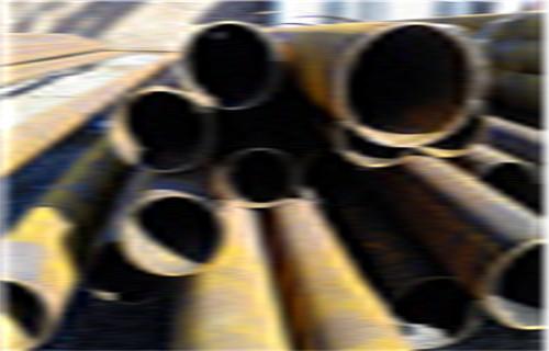 辽宁45#无缝钢管生产快速化
