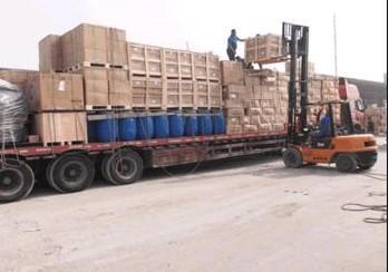 快运合肥到天津市托运公司(全境直达)