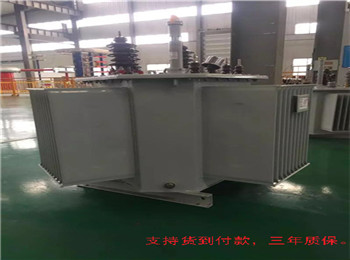 永清干式变压器厂-变压器生厂商一手货源