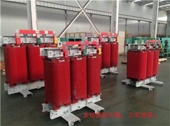潮南干式变压器厂-变压器供应商全铜材质