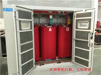 河口整流变压器厂-汇德变压器制造厂家