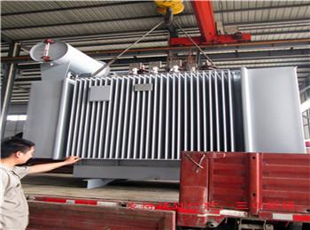 当涂油浸式变压器厂-变压器供应商全铜材质