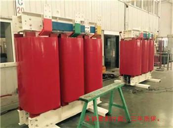 迎江非晶合金变压器厂-变压器生厂商一手货源