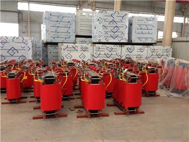 湖南20KV级三相油浸式配电变压器厂家