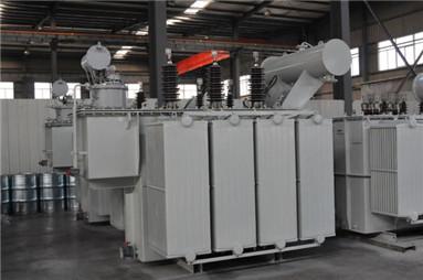 临沭变压器制造厂家-供电部门推荐