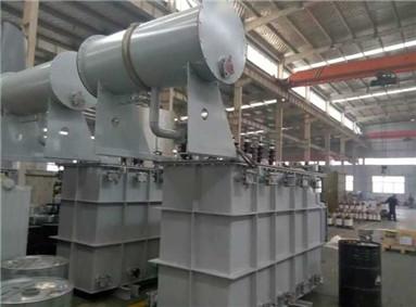 西藏油浸式变压器厂家排名企业