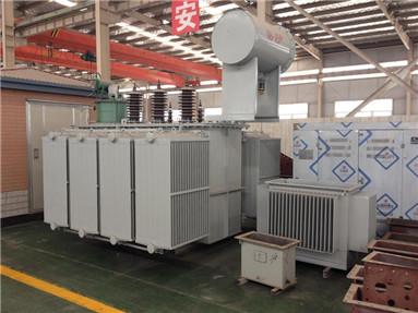 罗庄油浸式变压器厂家-电网合作企业