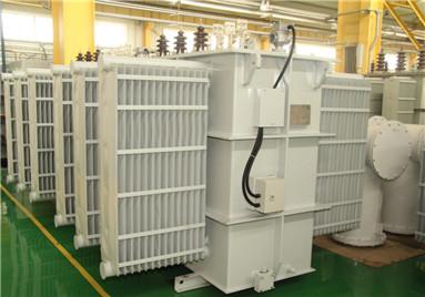 阿坝油浸(自冷)变压器规格