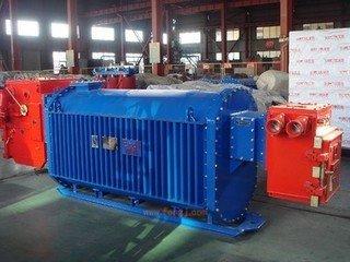 西宁scb干式变压器厂家