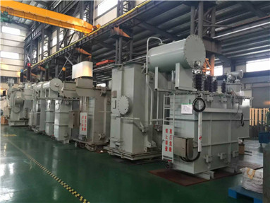 莒南变压器生产厂家-汇德变压器制造有限公司