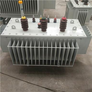 莆田scb干式变压器的外壳尺寸