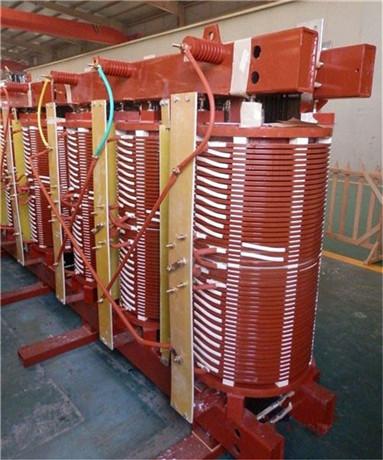 西宁SCB10干式变压器型号