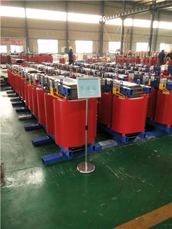 沂水变压器厂家-沂水变压器制造厂