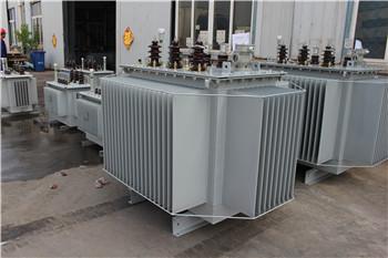 颍上油浸式变压器厂-规模较大的厂家