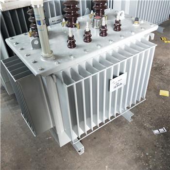 兰山油浸式变压器厂-兰山变压器制造厂