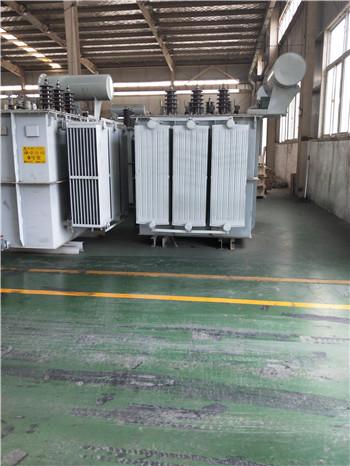 平邑SGB11干式变压器厂-平邑变压器制造厂