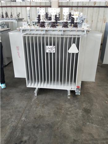 金川变压器厂家-金川汇德变压器厂家