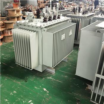 五河800KVA干式變壓器廠-變壓器廠